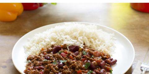 Quorn Chilli Con Carne >> Chilli Con Quorn Recipe