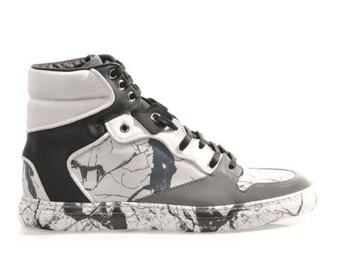 Footwear, Product, Shoe, Photograph, White, Style, Pattern, Carmine, Black, Grey,